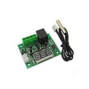 ArduinoW1209/XH-W1209/HW-557 Digital Thermostat Temperature Controller Incubator Controller