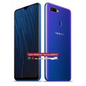 Oppo A5s 6.2  3 GB RAM 32 GB ROM Dual Sim Fingerprint 1 Year Warranty