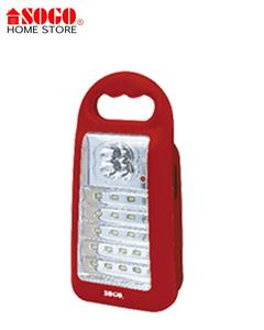 SOGO Rechargeable Light JPN-331