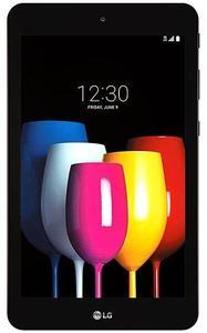 LG GPad X2 Plus - 8.0 Full HD Display - 2GB RAM - 32GB ROM - Black