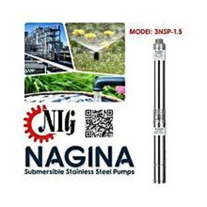 NAGINASubmersible Stainless Steel Pumps