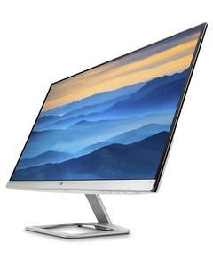 27es Full HD 27 Inch IPS LED Monitor - Natural Silver