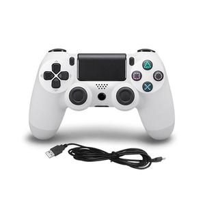 USB Wired Game Controller Gamepad for Sony PS4