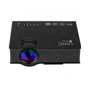 Wireless WIFI UNIC UC46 Portable Mini Projector