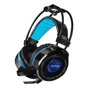Gaming Headset With Mic For Pc,Ps4,Xbox One,Over-Ear Headphones G2