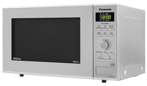 Panasonic Microwave NNGD37H, Microwave