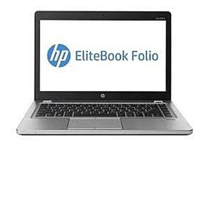 HP EliteBook Folio 9470M 14 Intel Core i5-3427U 3rd Gen 1.8GHz 4GB 320GB HDD