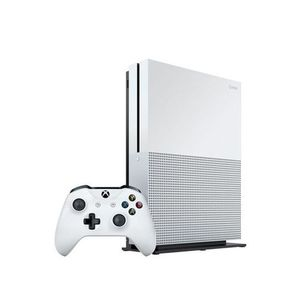 Xbox One S 500GB Console and Wireless Controller - Region Free