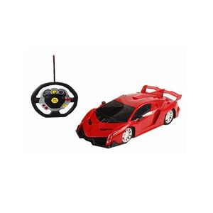Models Max Speed Racing Steering Wheel RC Car For Kids