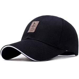 Outdoor sun hats new fashion cotton baseball caps for men and women adjustable caps sports style sun hats