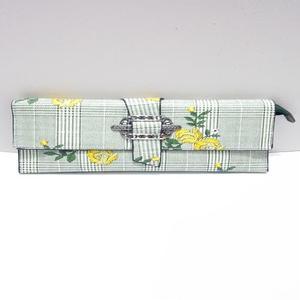Ladies Clutch Zipper Purse Wallet Hand bag Card/Cell holder
