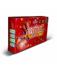 Pack of 10 X 24 Brittles
