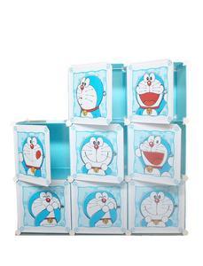 Doraemon Storage Cabinet