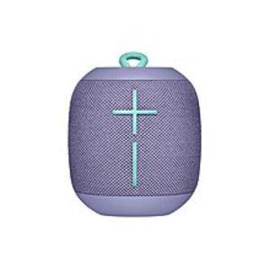 LogitechUltimate Ears WONDERBOOM Super Portable Waterproof Bluetooth Speaker - Lilac