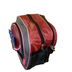 Parachute RED medium ANGRY BIRD school bag