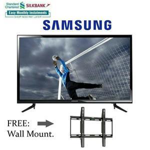Samsung - 32 Inches LED Tv - 1920x1080 - Black