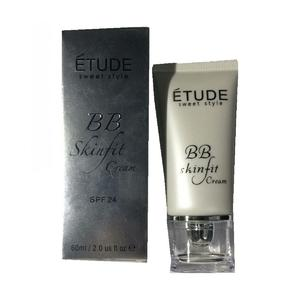 Etude Skin Fit Bb Cream With SPF24 60Ml Natural color