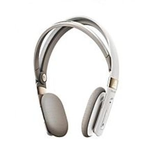 GibsonTrainer Sports Headphones - Inspired by Usain Bolt - TH100WT/27 - White