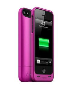 Juice Pack Air for iPhone 5 & 5s - Pink