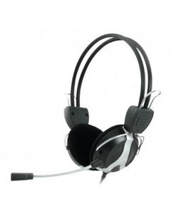 AH-112 - Heat Headphones - Black & Silver - Brand Warranty