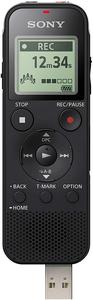 Sony ICD-PX470 Stereo Digital Voice Recorder with Built-in USB Voice Recorder