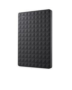Portable Segate 1TB Hard Drive