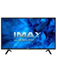 """IMAX 40 LED Full HD LED TV With free Wall Mount"""""""