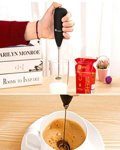 Portable Hand Blender For Lassi, Milk, Coffee, Egg Beater Mixer
