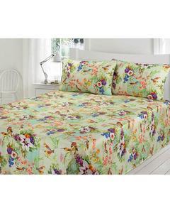 Multi-Bed Sheet Set-BIRDS DIG T-200-Ideas Home