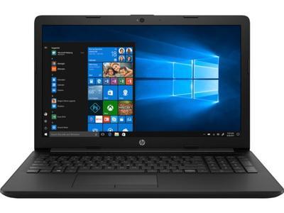HP Notebook 15-da1013ny HD Laptop - 8th Gen i3-8145U - 4GB - 1TB - Free Dos