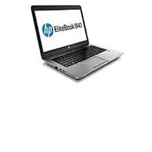 "HPElitebook - 840 - G1 - 1.9 Ghz Core i5-4200U 4GB of 1500 MHz DDR3L RAM + 500GB 7200 rpm HDD English/Keyboard Layout 14"" Anti-glare HD-Display, - Refurbished"