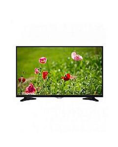 "Akira AKIRA - 40MG201 - HD LED TV with Built-in Sound Bar - 40 - Black"""