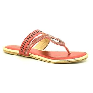 Leena Red Fashion Casual For Women