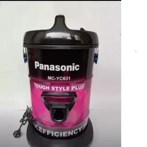 Commercial Panasonic Drum Vacuum Cleaner 25 Liter