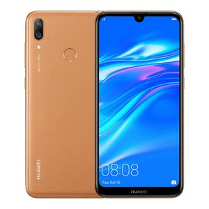 Huawei Y7 Prime 2019 - 6.26  FHD Display - 3GB RAM - 64/32GB ROM - Fingerprint Sensor & Face Unlock