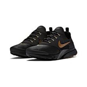 NikeBlack Mens NSW Presto Fly