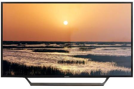 Sony BRAVIA KLV-40W652D 40  LED  HD Ready/Full HD  Smart TV