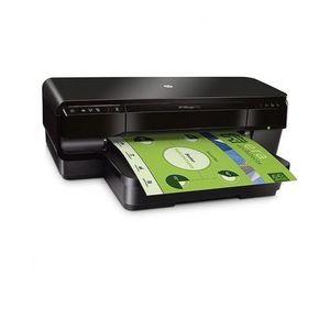 7110 - OfficeJet Wide-Format Wireless ePrinter - Black