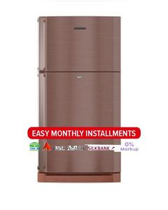 Kenwood KRF-280SS - 11cft - 308Ltr - Copper Hair Line - CHL - Big space imported refrigerator