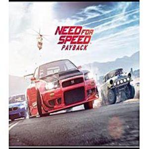 Origin GamesNeed For Speed Payback Origin CD Key
