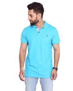 Polo Plain Cotton T-Shirt
