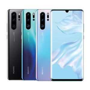 "Huawei P30 Pro Mobile Phone - 6.4"" FHD Display - 6GB RAM - 128GB ROM - Fingerprint Sensor"