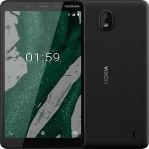 Nokia 1 Plus Mobile Phone-5.45  Ips Lcd Display-1Gb Ram-8Gb Rom