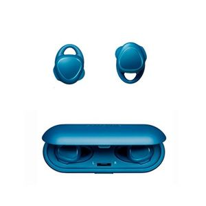 Gear Iconx Wireless Fitness Tracker Sports Earphones - Blue