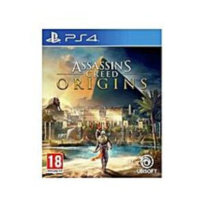 Ubisoft Assassin's Creed: Origins - Standard Edition - PlayStation 4