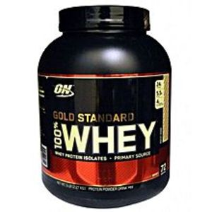 ONGold Standard 100% Whey - Rocky Road - 5lbs