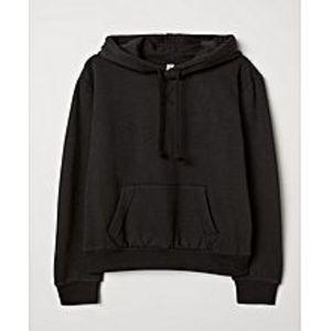 Abdul CollectionHooded Sweatshirt for Women - Black