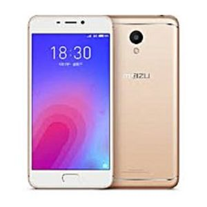MEIZU M6 3Gb-32Gb - 5.2 Inches - Gold