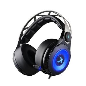 XIBERIA T18 Gaming Headphones Stereo Low Bass with Microphone