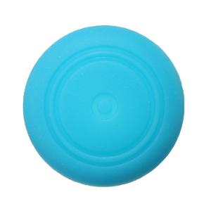 Silicone Replacement Thumb Grip Stick Cap Cover Skin For Nintendo Switch Joy-Con blue